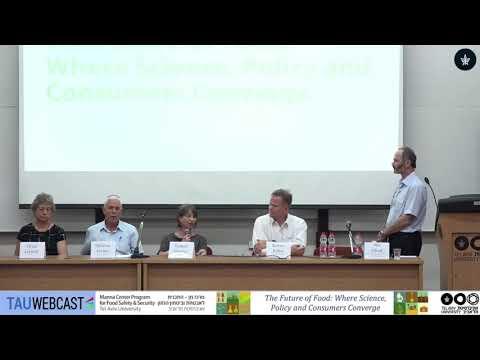 Panel: Genetic Engineering: Panacea or Problem