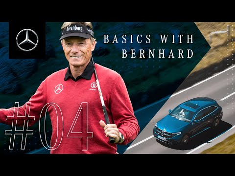 Basics with Bernhard: Golf Terms and Scoring
