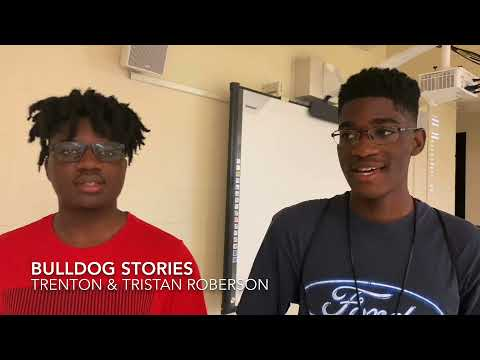 'Legacy' twins set different career paths but stay together by enrolling at SC State