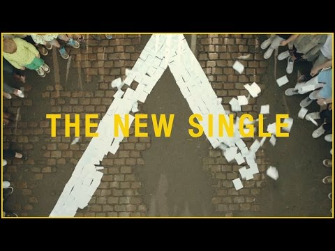 Axwell Ingrosso - Sun Is Shining