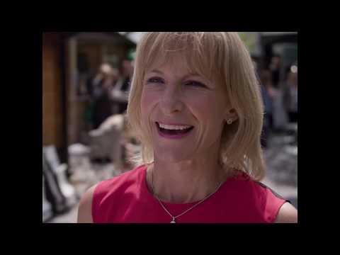 Kristina Alvendal, stadsbyggnadsexpert, om hur staden ser ut om tio år