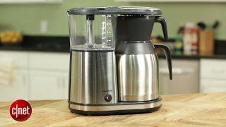 Bonavita's brand new coffee brewer is hard to beat