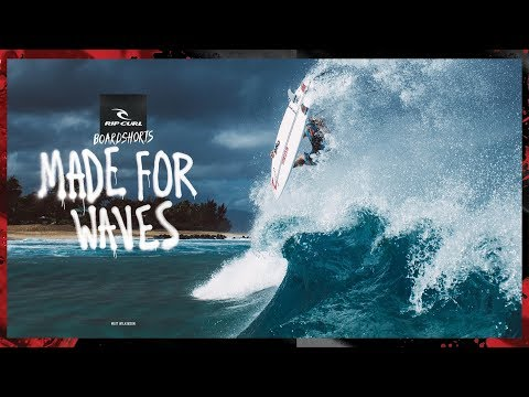 Made For Waves | Made For Hawaii