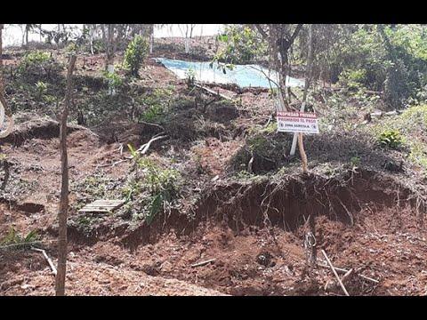 Tras 23 años, Sala IV da 3 meses para resolver daños ambientales en en zona protegida de Jacó