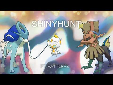 connectYoutube - Brainfly - Shinyhunt (ft. Patterrz)