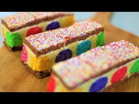 торт весеннее настроение рецепт от  Dovna Enterprises