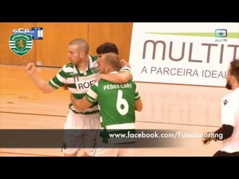 15/16 - Playoff - Braga,4 x Sporting,3 (após penaltis)