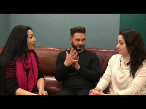 Интервью с Azad Kaan