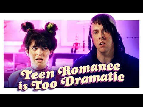 connectYoutube - Teen Romance is Too Dramatic | Hot Date