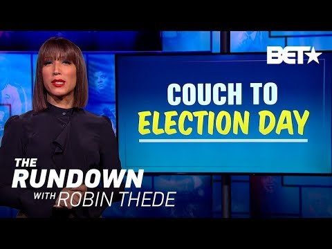 The Future Is Female! Black Women Are Making Major Moves! | The Rundown With Robin Thede