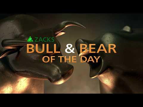 Nike (NKE) and Alcoa (AA): 12/4/2019 Bull & Bear