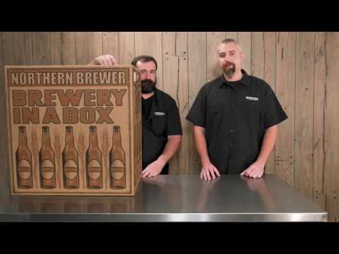 Deluxe Brewing Starter Kit Instructions for Home Brewing