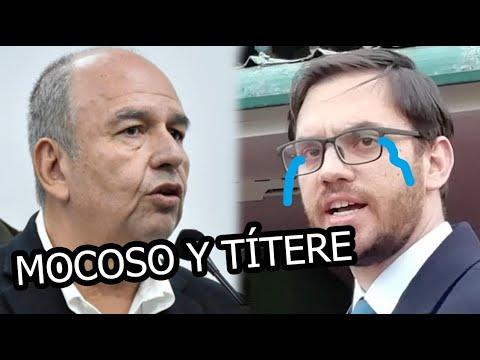 MURILLO DESTROZA A EDUARDO DEL CASTILLO