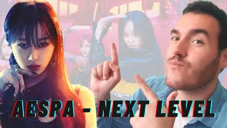 Vidéo de Charming Charly sur Next Level par Aespa