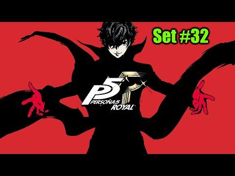 Persona 5 Royal   Set #32