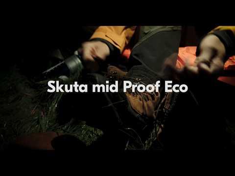 Skuta Mid PROOF™ Eco - Welcome to Modern Hiking