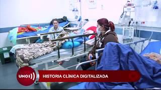 Colombianos tendrán acceso digital a sus historias clínicas, a partir del año 2025