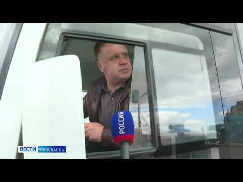 «Дорожный патруль» «Вестей» выехал на проблемные дороги Фрунзенского района