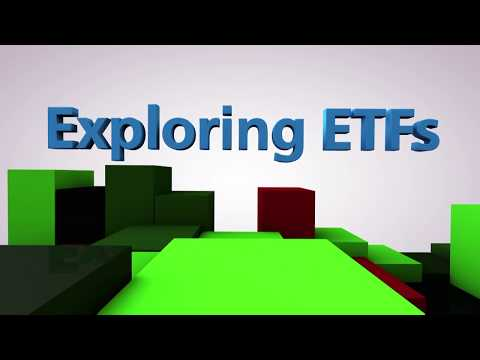2 Interesting New ETFs