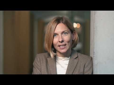 Guendalina Rampazzi - In love to work for Switzerland Tourism