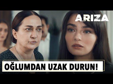 Ali Rıza yaralanıyor! | Arıza