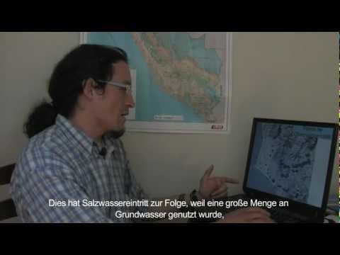 Mediathekbild - mit dem Titel Future Megacities - LiWa Projekt