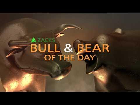 Lockheed Martin (LMT) and Rite Aid (RAD): 5/8/2019 Bull & Bear