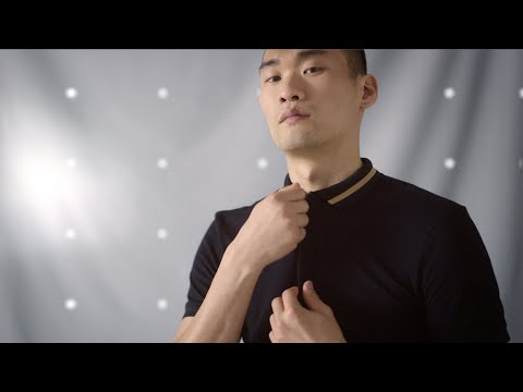 hm.com & H&M Voucher Code video: H&M Man: Fashion with COOLMAX® technology