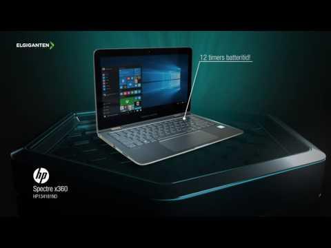 Premium Pc'ere fra Lenovo og HP  - førsteklasses udvalg, lave priser.