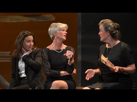 """August: Osage County"" at Marin Theatre Company trailer"