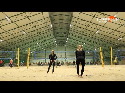 Na Sportowo: Turniej Siatkówki Plażowej Kobiet