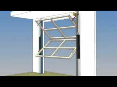 Bi Fold Garage Door Tomclip
