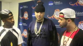 French Montana Gives Advice For Success In Life