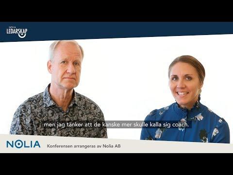 Nolia Ledarskap: Sparbanken Nord – Därför vill vi vara med och utveckla ledare och chefer i Norrland