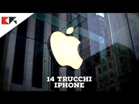 I 14 trucchi per iPhone di queste 2 sett …