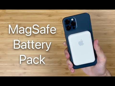 MagSafe Battery Pack | RECENSIONE ITA CO …