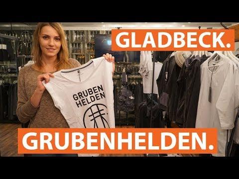 Grubenhelden in Gladbeck: Klamotten mit Bergbau-Geschichte