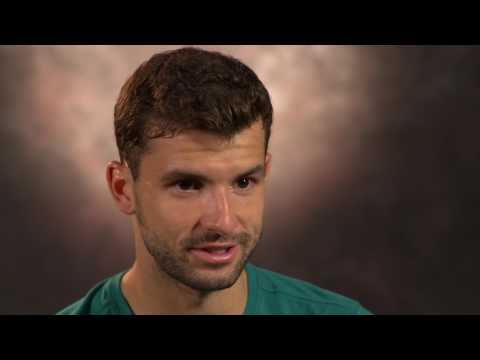 Dimitrov Set For Homecoming In Sofia 2017