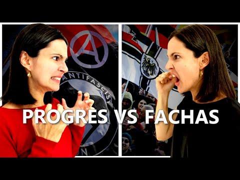 PROGRES vs FACHAS | La batalla final