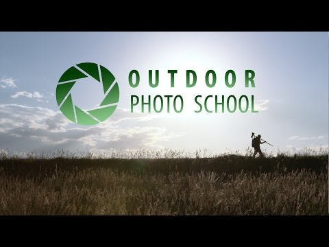Learn How to Take Better Pictures from Pro Photographer Adam Barker