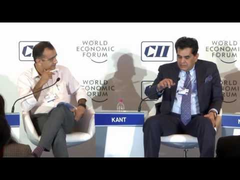 India 2016 - Cities as Engines of Growth