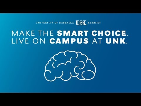 University of nebraska at kearney make the smart choice live on campus fandeluxe