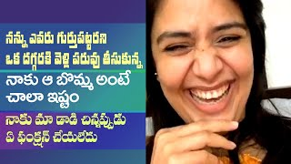 Sreemukhi About Funny Experience Stories In Mumbai |  ???? ?????? ?????? ??? ?? ?????? ?????? - IGTELUGU