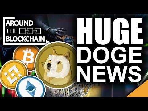 Worst Altcoin Hack 2021 (URGENT DOGE NEWS)