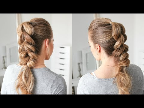 Pull Through Braid | Missy Sue