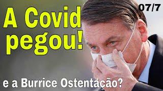 Bolsonaro: é só