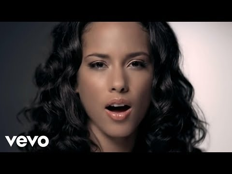 Alicia Keys   Superwoma New Music Video