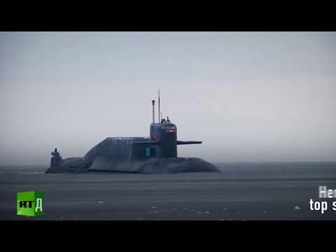 K-433 Svyatoy Georgiy Pobedonosets: Nuclear Triad Workhorse (RT Documentary Trailer)