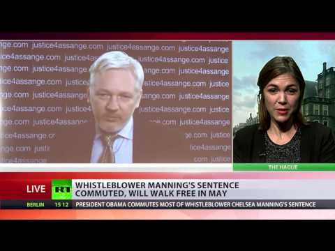 'Assange stands by everything he said' - lawyer on Wikileaks' founder US extradition promise