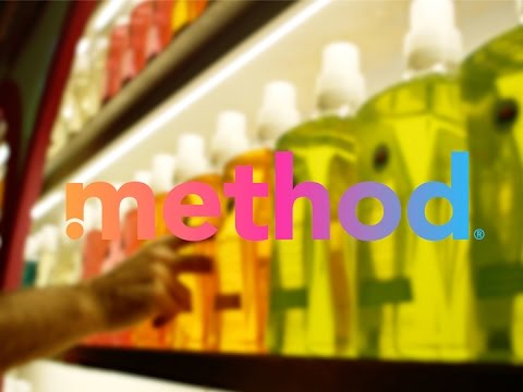 method® pop-up launderette